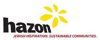 Capture Hazon Logo